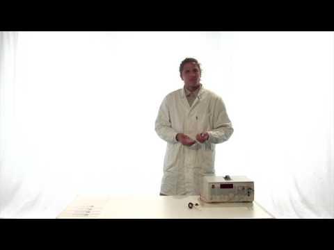 Experiment: Schwingender Lautsprecher