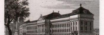 1821 – 1825