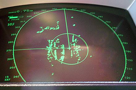 Doppler Effekt Luftfahrt
