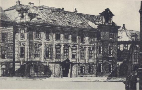 Technische Hochschule Prag Christian Doppler