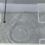 Wellenwanne Doppler Effekt
